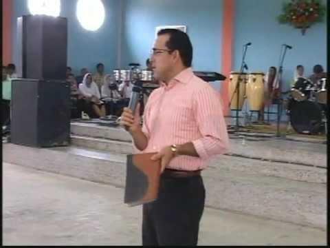 Apostol RAFAEL RAMIREZ blasfema contra la Biblia y los traductores hispanos (Apure Vzla)