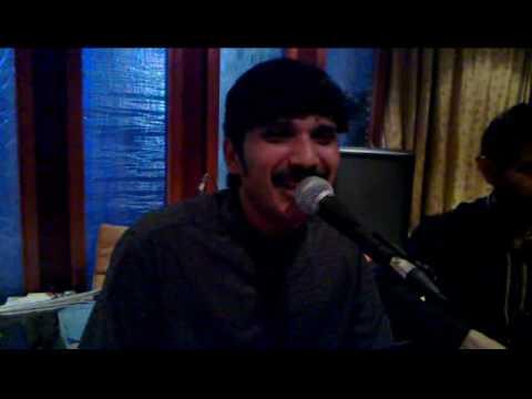Ghazal Singer Hukum Prajapati - Chandi Jaisa Rang Hai Tera Sone Jaise Baal video