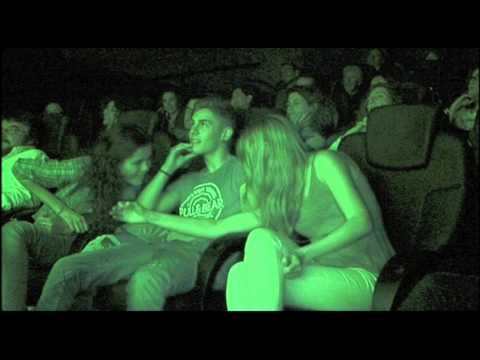 La primera vez...en la gran pantalla para Arancha Martí, Sandra Martín y Patrick Criado