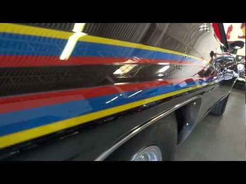 1970 Pontiac GTO Judge Classic Musclecar