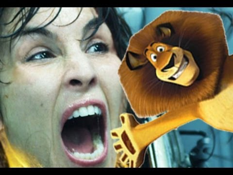 Box Office Battle: Madagascar 3 vs. Prometheus