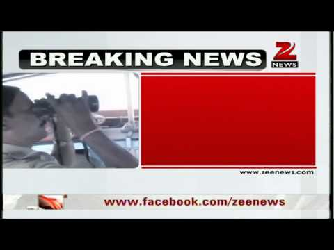Zee News: IB alerts Police of terrorists sneak in Gujarat
