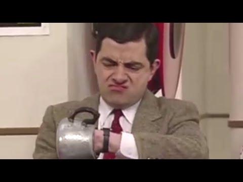 Mr. Bean - The Hospital Visit video