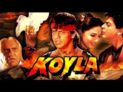 koyla 1997 FULL Movie Subtitles Indonesia thumbnail