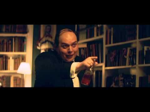 AL Bank Bag om Filmen Spies & Glistrup mar13