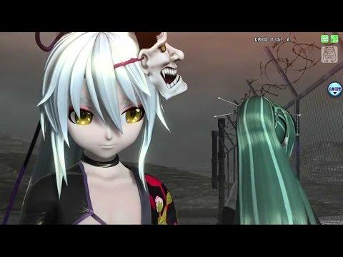【 Miku & Len】Akatsuki Arrival【V4X Cover】