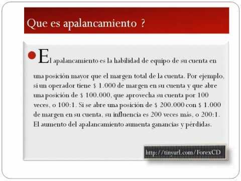 Que es forex y como funciona 2011