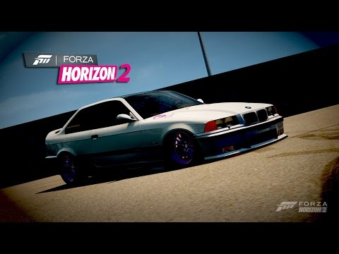 Forza Horizon 2   How To Lower Cars To Ground   Solo & Online