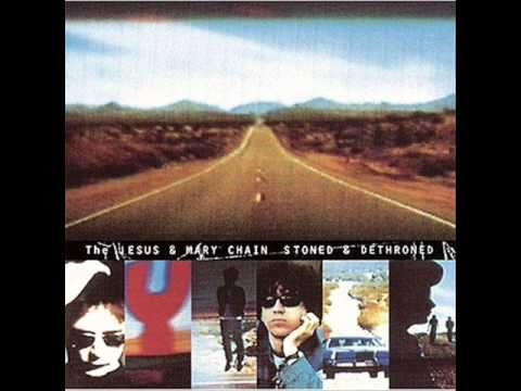Jesus & Mary Chain - Wish I Could