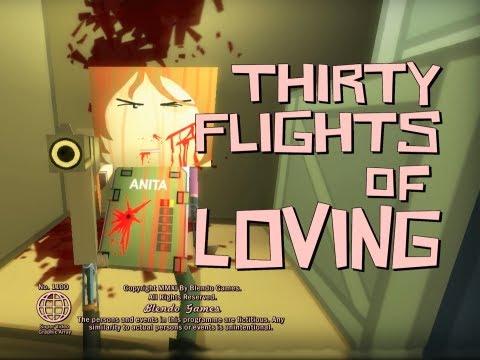 Cry Plays: Thirty Flights of Loving