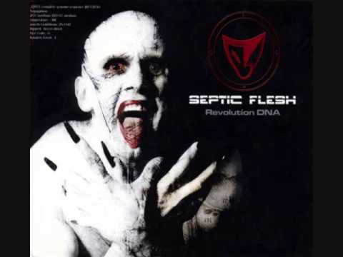 Septic Flesh - Telescope