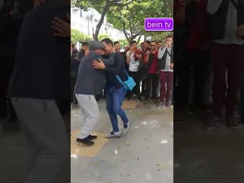 رقص شعبي في شوارع العاصمة thumbnail