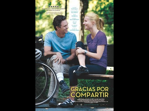 GRACIAS POR COMPARTIR - TRAILER - THANKS FOR SHARING