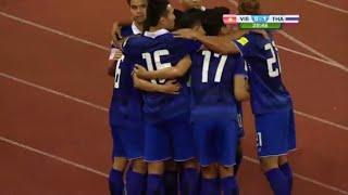 Vietnam vs Thailand: 2018 FIFA WC Russia & AFC Asian Cup UAE 2019 (Qly RD 2)