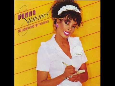 Donna Summer - He