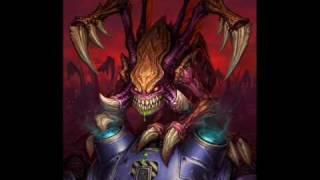 Starcraft vs Starcraft 2:  Unit Voices