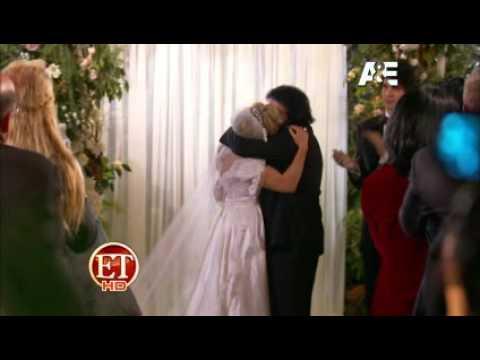 Gene Simmons KISS Wedding