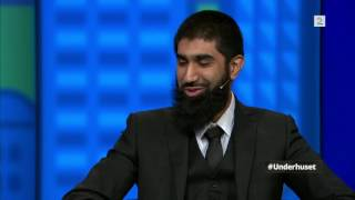 Hvorfor flytter ikke Islam Net til Saudi Arabia? | TV2 Underhuset | Fahad Qureshi