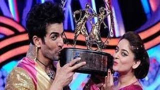 Jai Bhanushali-Mahi Vij win Nach Baliye 5 GRAND FINALE