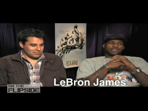 LeBron James, Jason Taylor, Rick Ross, Trina on Episode 12: Sandbar - Salt Lake City Video