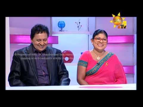 Hiru TV Dehadaka Adare EP 34 Vijaya Nandasiri & Devika | 2016-06-05 thumbnail