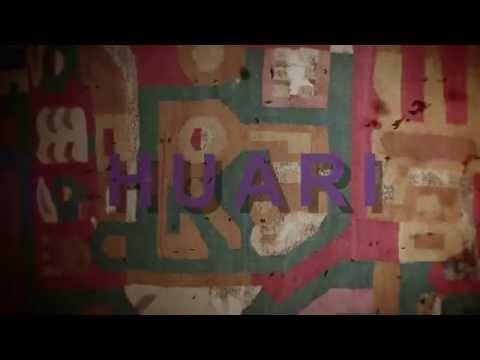 / / / HUARI / / /                     El Primer Imperio y sus gobernantes.