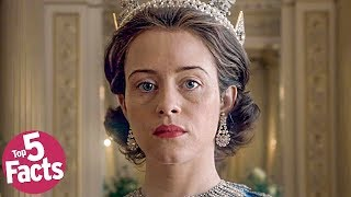 Top 5 Facts The Crown Got Wrong