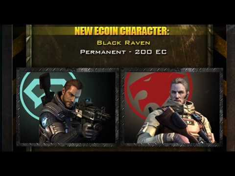 CrossFire Philippines [Modern Warfare Patch] Preview