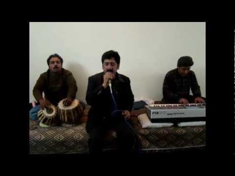 Koi Faryad Tere Dil mein Dabi Ho - Tum Bin - Ghazal Singing...