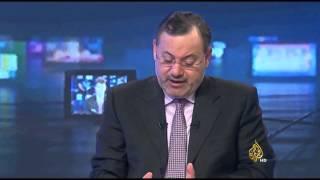 أحمد عبدالرحمن يكشف لـ بلا_حدود : تم تغيير 65% من قيادات الإخوان المسلمين في الداخل