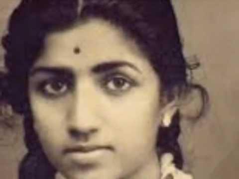 sun mere sajna re..Lata_Rafi_Qamar J_Husnlal Bhagatram_Aansoo1953...