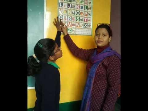 Diwakar special school Lakshya