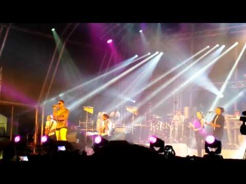 Anselmo Ralph - Curtição - Feira Santarém  14 06 2014 video
