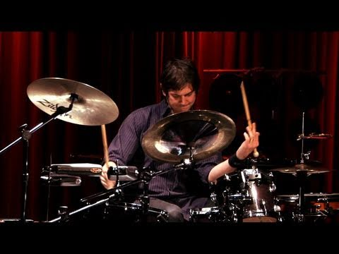 Glenn Kotche: About 'Projections Of What Might'