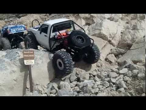 Awesome Toyotas on Metal Masher