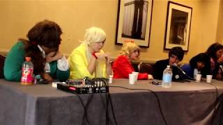 Heathers Panel | Liberty City Anime Con 2018
