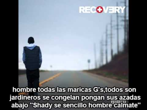 Eminem - Cold Wind Blows Subtitulado en español