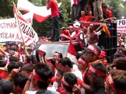 [7] Lagu Aksi Supporter Untuk REVOLUSI PSSI [part 7]