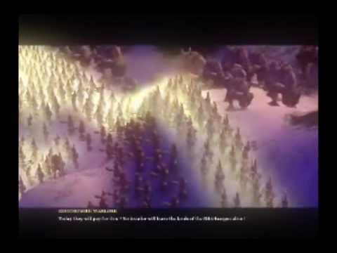 Age of Mythology the Titans: The Ring of the Nibelungen