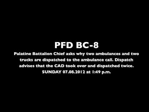 Northwest Central Dispatch Police-Fire Audio on Sunday, July 8, 2012