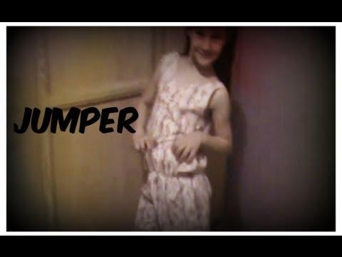 Como Hacer Un Jumper