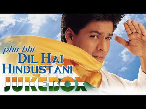 Phir Bhi Dil Hai Hindustani Udit Narayan HD 320kbps