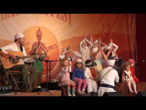 40 Day Global Sadhana: Children's Celestial Communication with Snatam Kaur