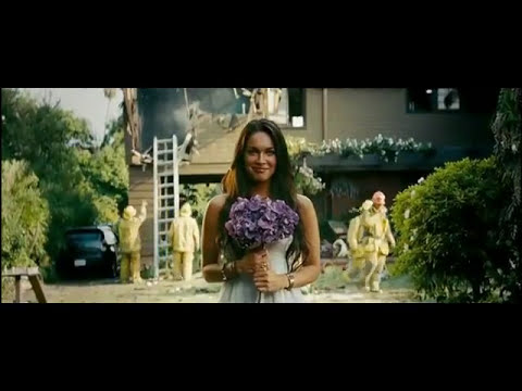 MeganFox - You Shook Me All Night Long