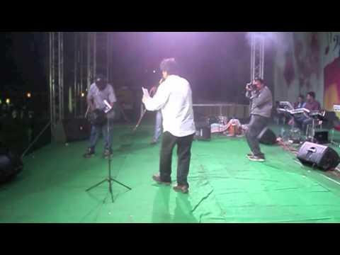 Anil Kant - yeshu mere saath hai  (Telugu)