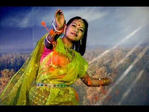 S D Burman -  Borne Gondhe Chonde Geeteete