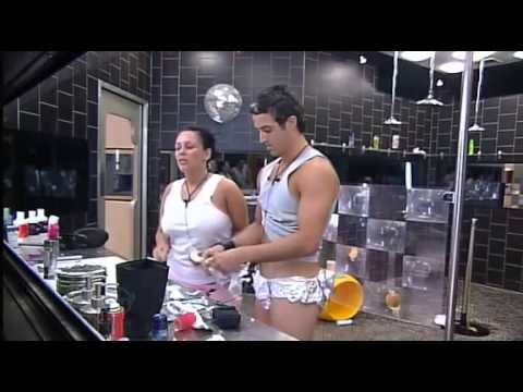 Big Brother Australia 2005 - Day 90 - Daily Show