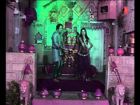 Dadvawali Maa Dadvawali Gujarati Devi Bhajan By Hemant Chauhan [full Song] I Randal Maa Na Dakla video