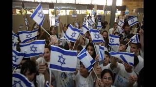 Israel National Anthem   -  HATIKVA   (  FULL HD  )