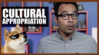 Video Games and Cultural Appropriation